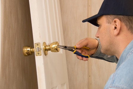 Locksmith Cardiff image