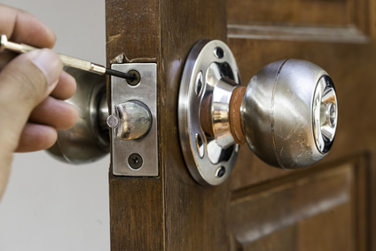 Locksmith Ely image