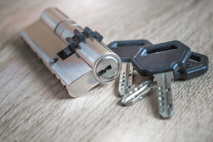 Locksmith Heath image