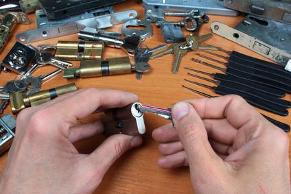 Locksmith Llandaff image